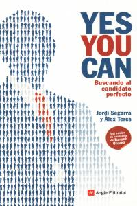 YES YOU CAN: portada
