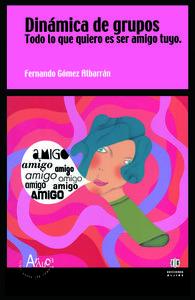 DINÁMICA DE GRUPOS: portada