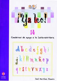 YA LEO 14: portada