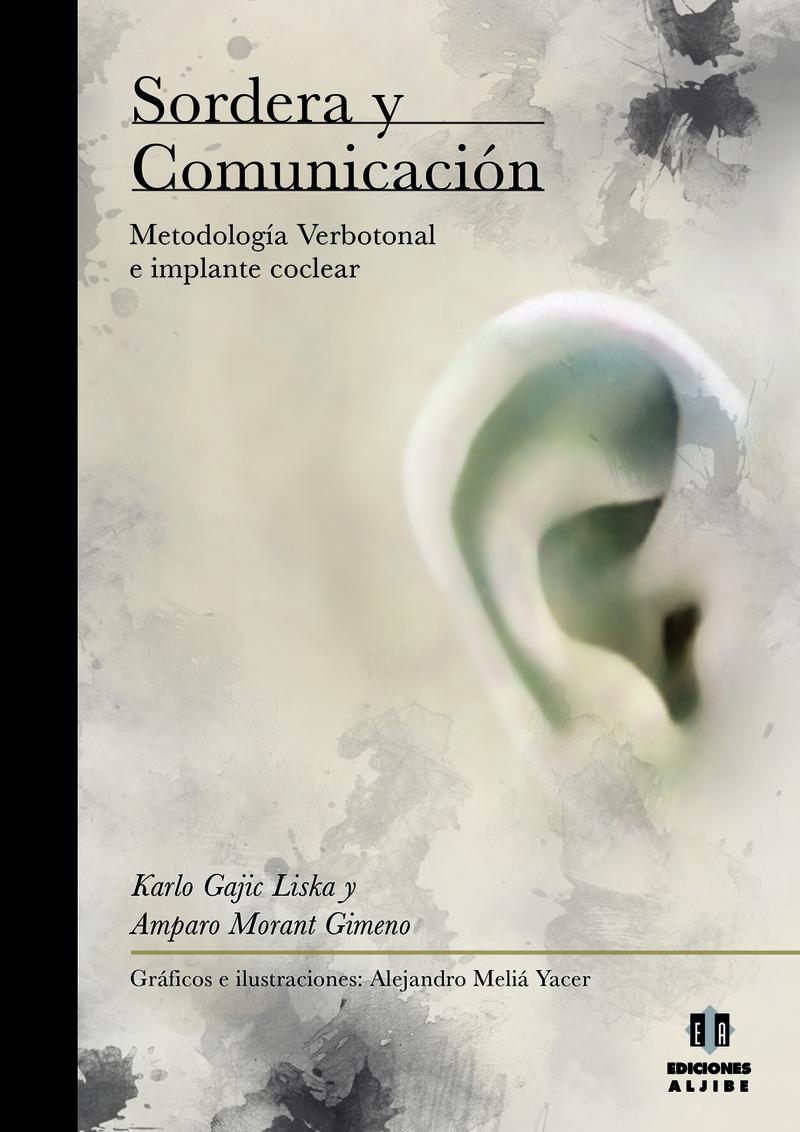 SORDERA Y COMUNICACION: portada