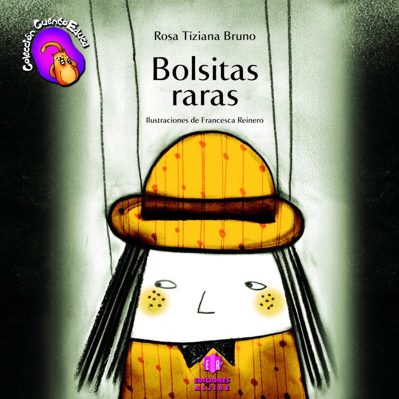 BOLSITAS RARAS: portada