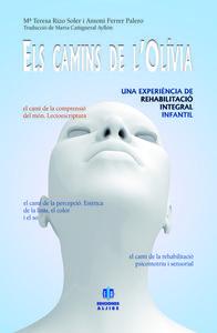 CAMINS DE L'OLIVIA, ELS: portada