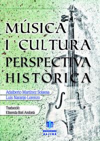 MUSICA I CULTURA: portada