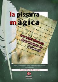 PISSARRA MAGICA, LA: portada
