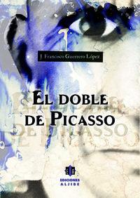 DOBLE DE PICASSO, EL: portada
