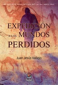 EXPEDICION A LOS MUNDOS PERDIDOS: portada