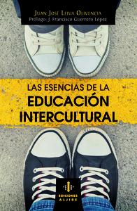 ESENCIAS DE LA EDUCACI�N INTERCULTURAL, LAS: portada