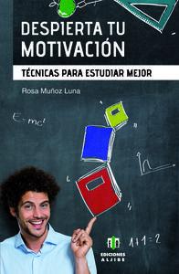 Despierta tu motivación: portada