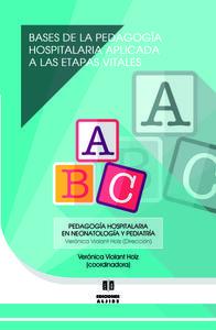 BASES DE LA PEDAGOGÍA HOSPITALARIA APLICADA A LAS ETAPAS: portada