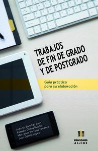 TRABAJOS DE FIN DE GRADO Y DE POSTGRADO: portada