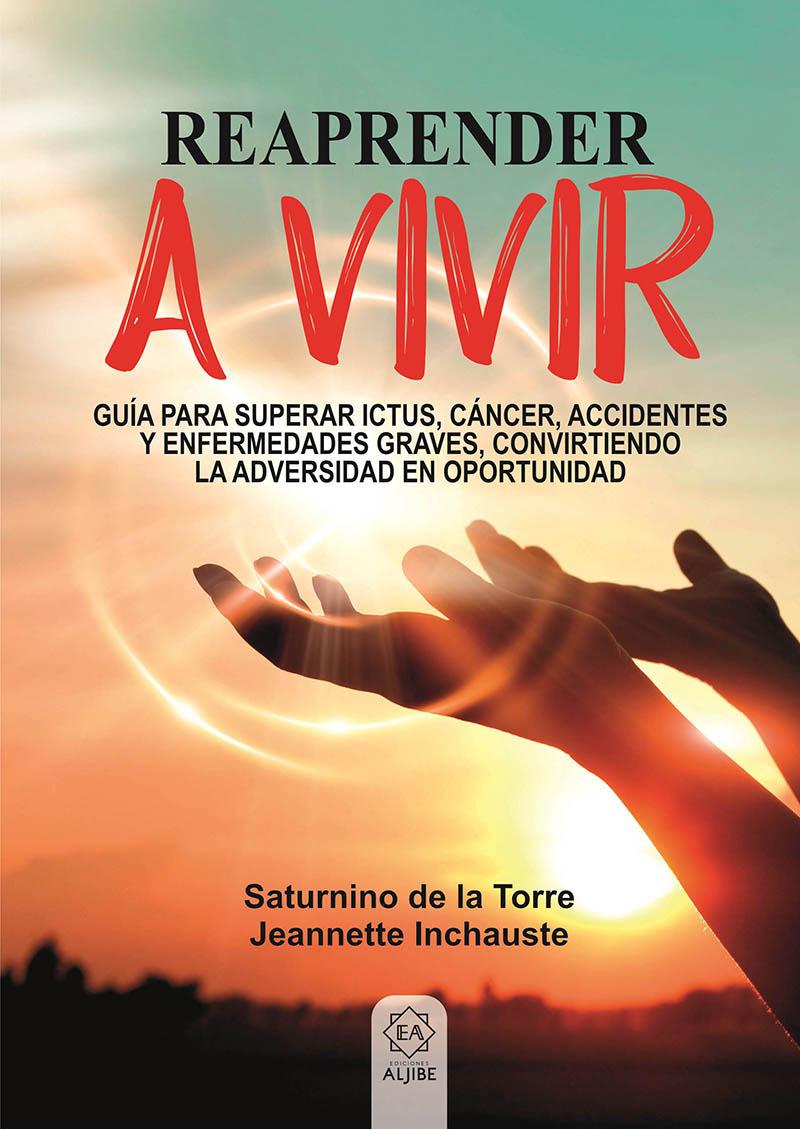 Reaprender a Vivir: portada
