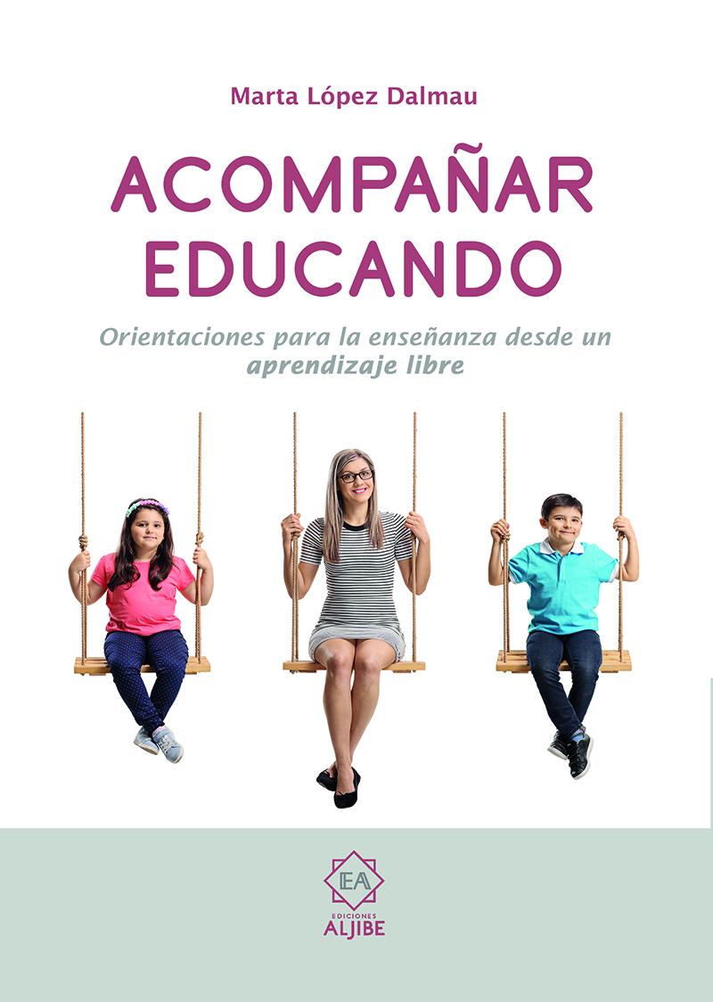 Acompañar Educando: portada
