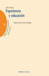 EXPERIENCIA Y EDUCACIóN: portada
