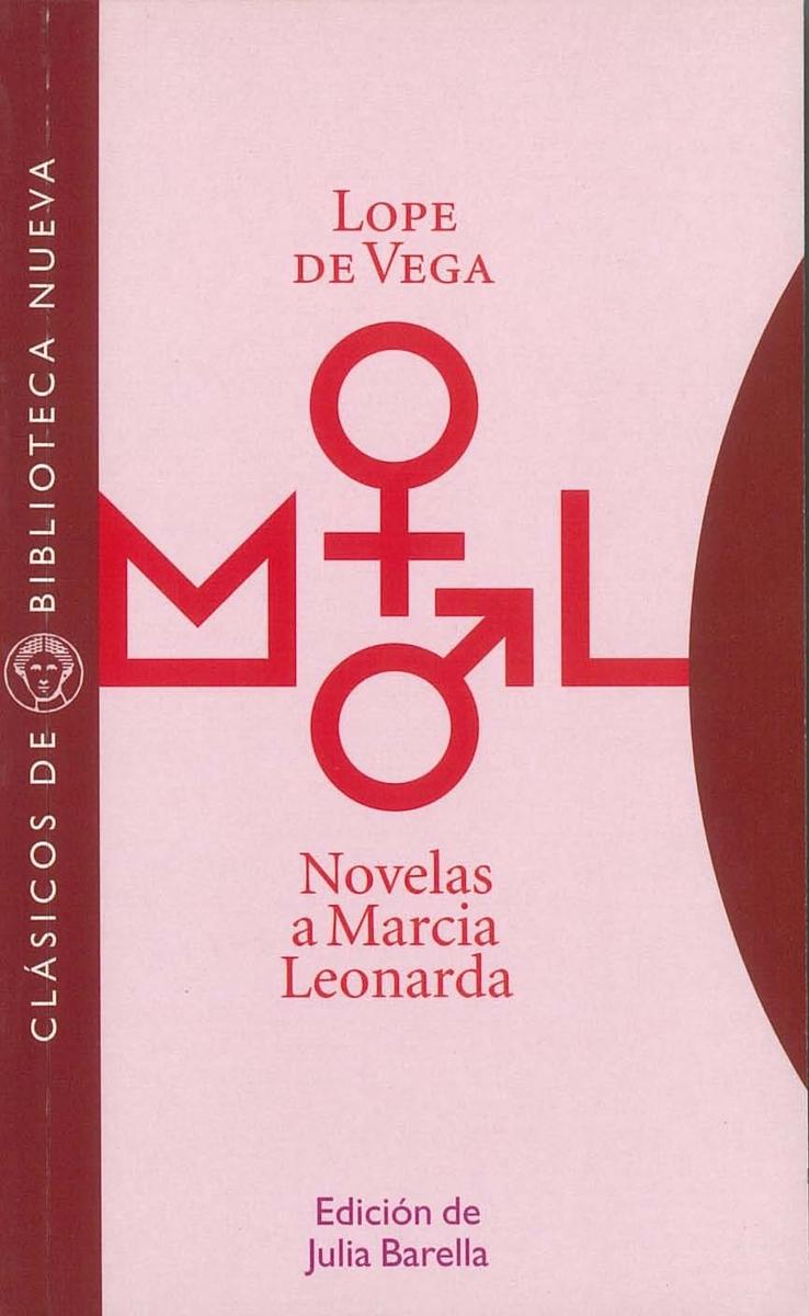 NOVELAS A MARCIA LEONARDA: portada