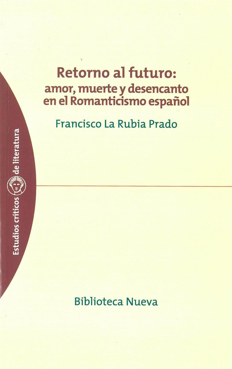 RETORNO AL FUTURO: portada