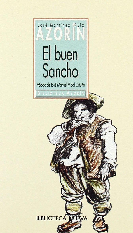 EL BUEN SANCHO: portada