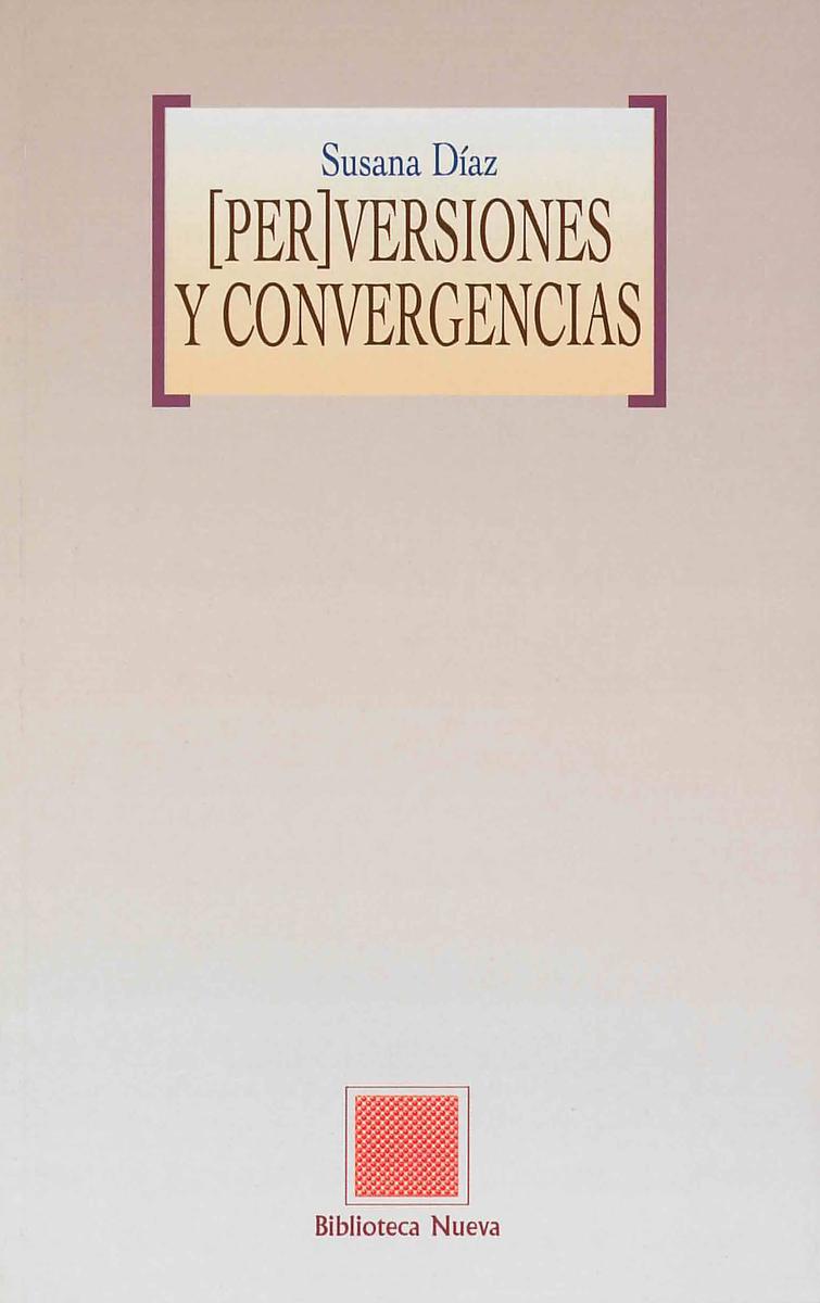 [PER]VERSIONES Y CONVERGENCIAS: portada