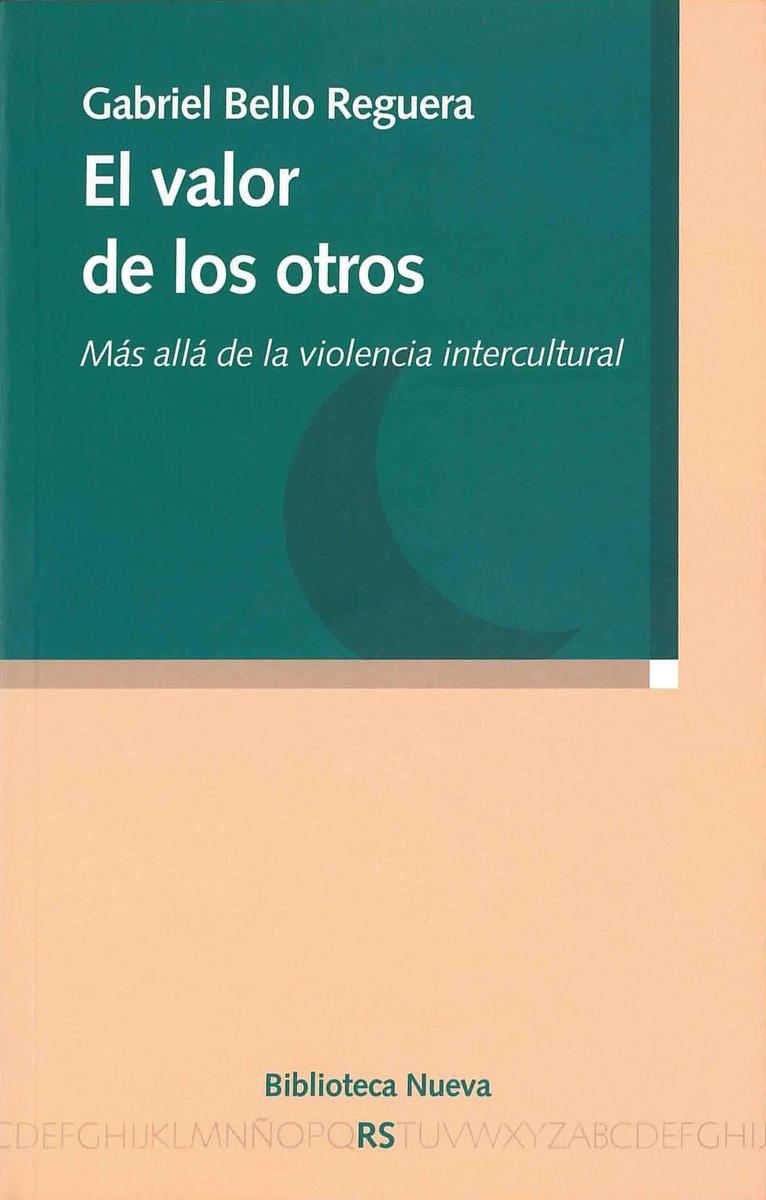 VALOR DE LOS OTROS, EL: portada