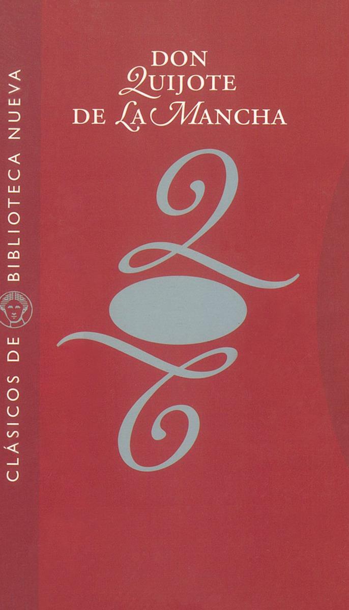 DON QUIJOTE DE LA MANCHA - ESTUCHE CON DOS VOLÚMENES: portada