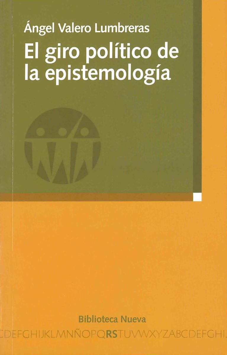 GIRO POLÍTICO DE LA EPISTEMOLOGÍA, EL: portada