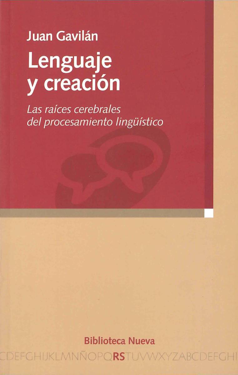 LENGUAJE Y CREACIÓN: portada