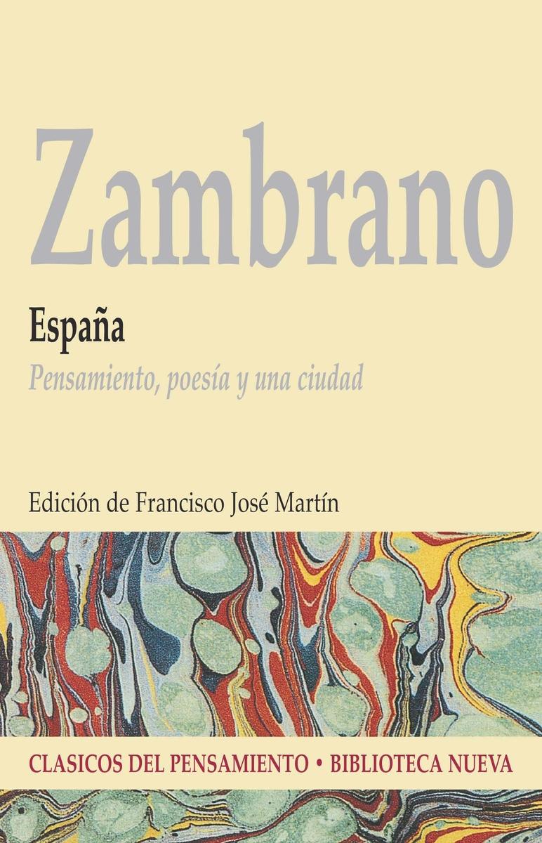 ESPAÑA.: portada