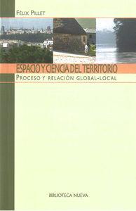 ESPACIO Y CIENCIA DEL TERRITORIO: portada