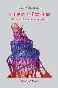 CONSTRUIR FICCIONES: portada