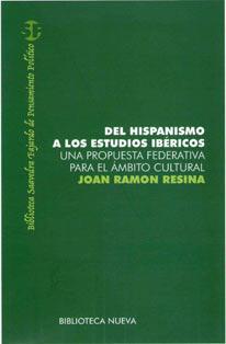 DEL HISPANISMO A LOS ESTUDIOS IBÉRICOS: portada