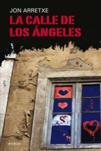 CALLE DE LOS ANGELES,LA: portada