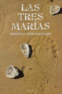 TRES MARIAS,LAS: portada