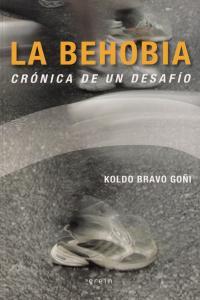 LA BEHOBIA: portada