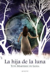 HIJA DE LA LUNA,LA: portada