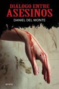 Diálogo entre asesinos: portada