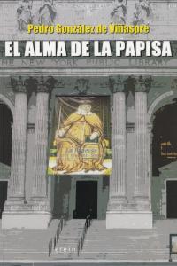 ALMA DE LA PAPISA,EL: portada