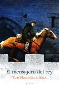 MENSAJERO DEL REY,EL: portada