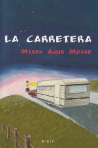 CARRETERA,LA: portada