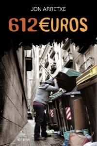 612 EUROS: portada