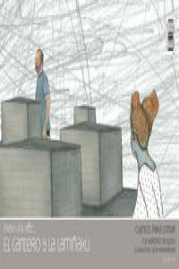 EL CANTERO Y LA LAMI�AKU: portada