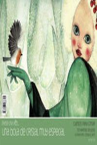 UNA BOLA DE CRISTAL MUY ESPECIAL: portada