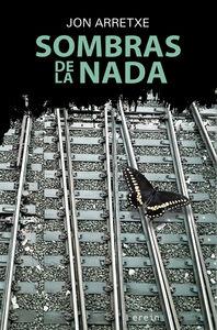 SOMBRAS DE LA NADA: portada