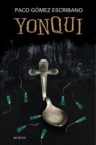YONQUI: portada