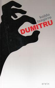 DUMITRU: portada