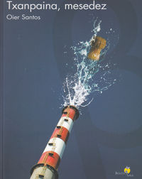 TXANPAINA, MESEDEZ: portada