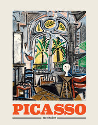 Picasso. En el taller: portada