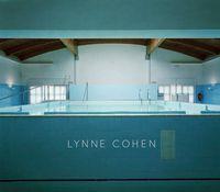 Lynne Cohen: portada