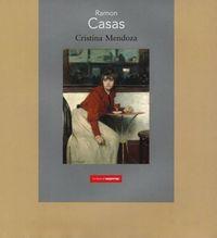 Ramón Casas: portada