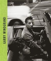 Garry Winogrand: portada