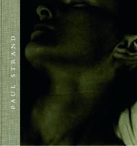 Paul Strand: portada