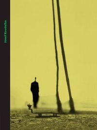 Josef Koudelka: portada